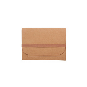 THEO Kraft-paper Carrying Case
