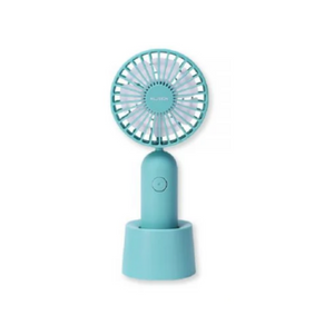 NU SIGN  3-Speed USB Rechargeable Table Fan