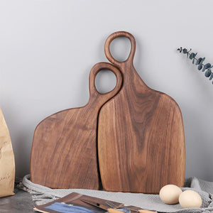 MANO PLUS | Ariel Walnut Wood chopping board