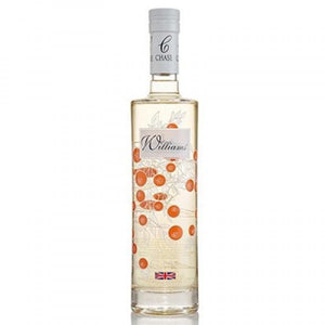 MANO PLUS | Williams Seville Orange Gin