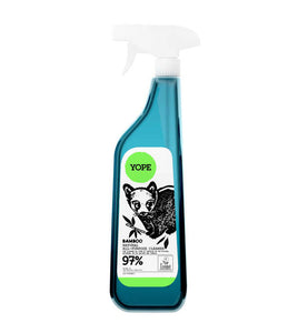 YOPE Natural All-purpose Cleaner: Bamboo