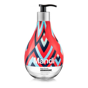 MANO PLUS | Aqua Duvet Body Wash 500ml