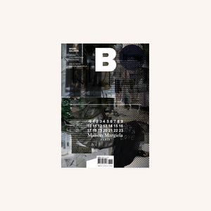 B Magazine - Issue No.54 Maison Margiela