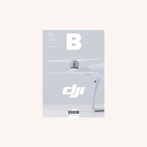 B Magazine - Issue No.71 Dji