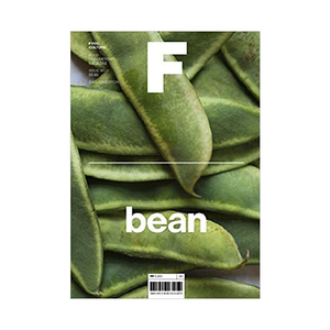 Magazine F - Issue 11 Bean