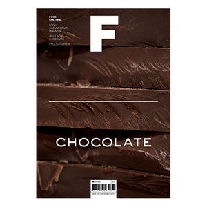 Magazine F Chocolate