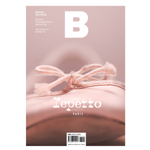 Magazine B - Issue 24 Repetto