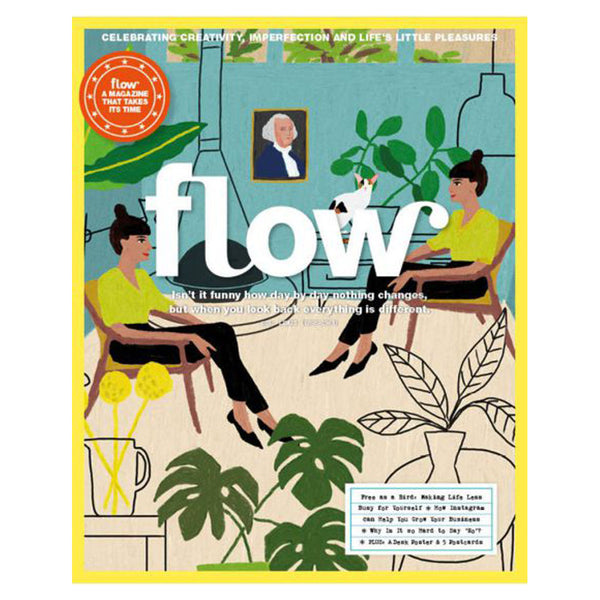 Flow Magazine Issue 23