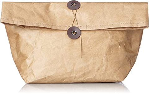Fly bag Lunch bag S (Brown)