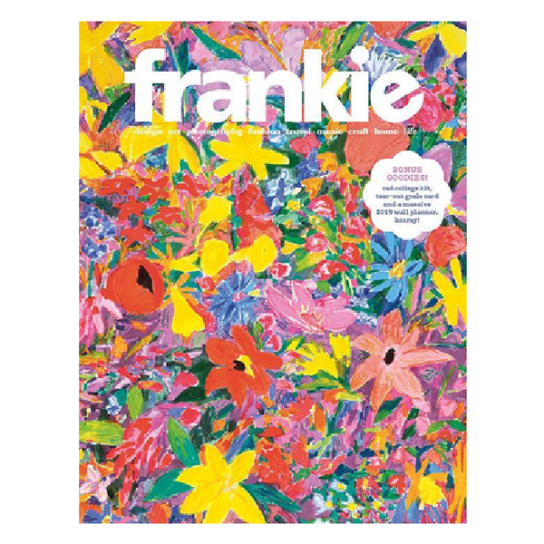 Frankie Magazine Issue 87