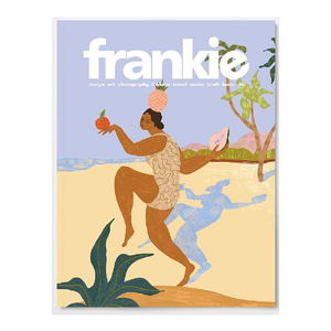 Frankie Magazine Issue 98