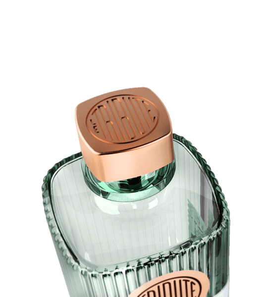 MANO PLUS | Le Tribute Gin