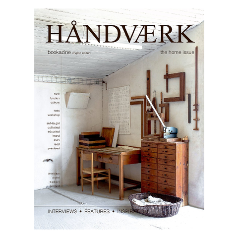 Handvaerk Issue 03