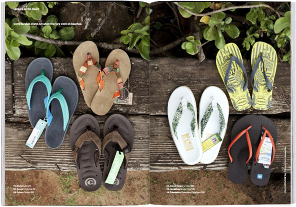 B Magazine - Issue No.18 Havaianas Mano Plus