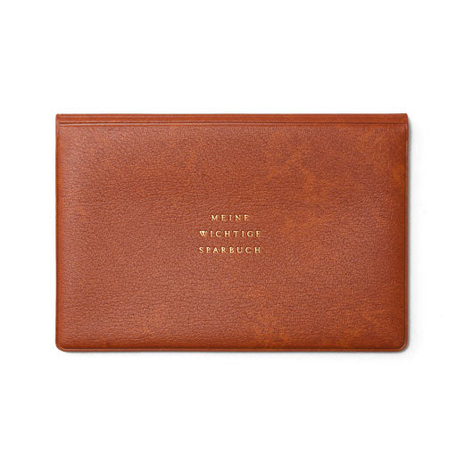 Mano Plus Hightide Passbook Case