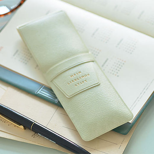 Hightide Classic Pen Case