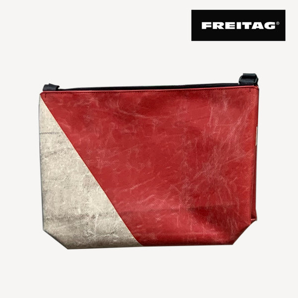 FREITAG Shoulderbag S: F553 Lou K008