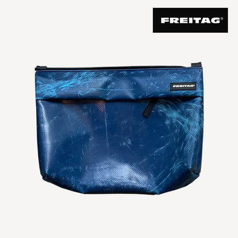 FREITAG Shoulderbag S: F553 Lou K009