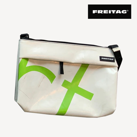 FREITAG Shoulderbag S: F553 Lou K010