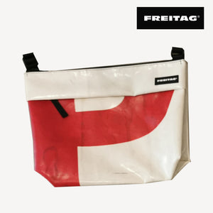 FREITAG Shoulderbag S: F553 Lou P011