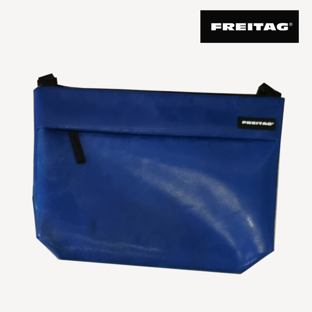 FREITAG Shoulderbag S: F553 Lou P012