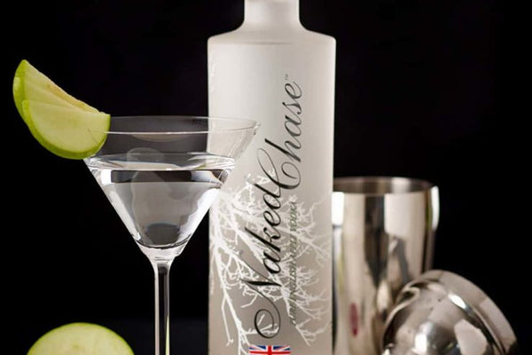 MANO PLUS | Chase Naked English Apple Vodka