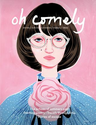 Oh! Comely