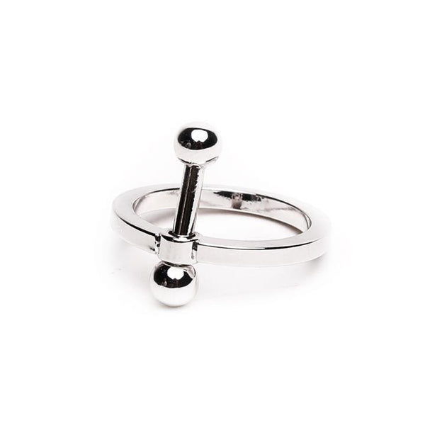 Parca Silver Ring