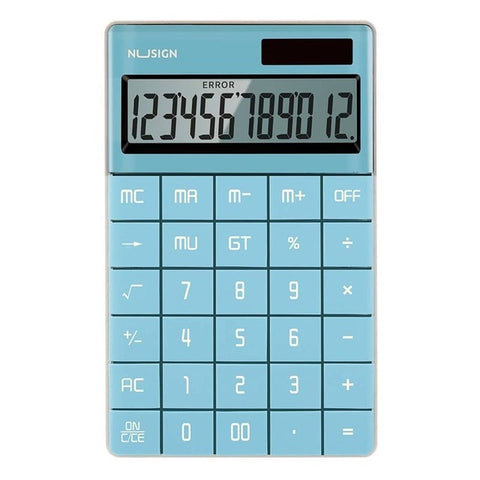 NU SIGN Calculator