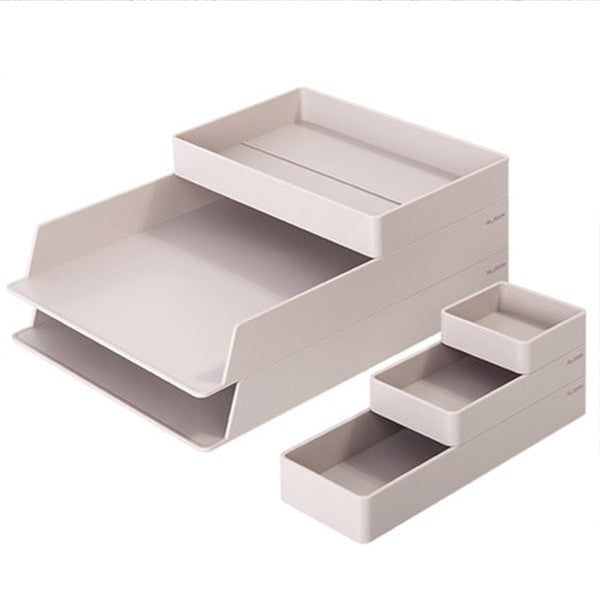 NU SIGN Desk Organizer Set