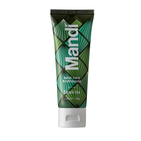 MANO PLUS |Sereni-Tea Toothpaste 100g