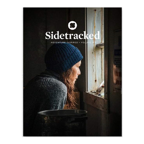 Sidetracked Volume 18