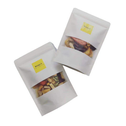 MANGO.B Vegan Organic Dried Fruit