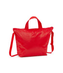Easy Carry Tote Bag - Fiery Red LP | LeSportsac