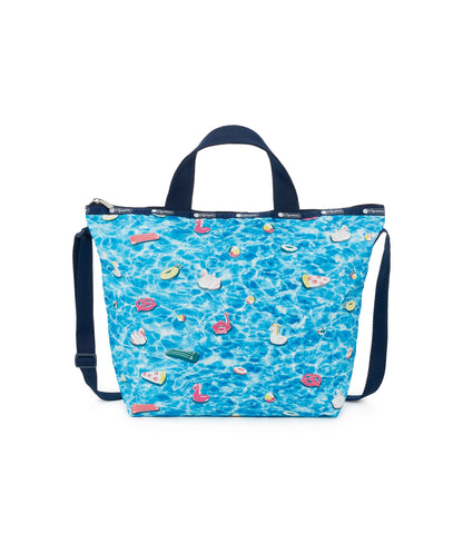Easy Carry Tote Bag - Pool Party - LeSportsac