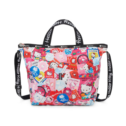 Easy Carry Tote bag - Hello Kitty Collector | LeSportsac