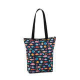 Daily Tote - Pop Fish - LeSportsac