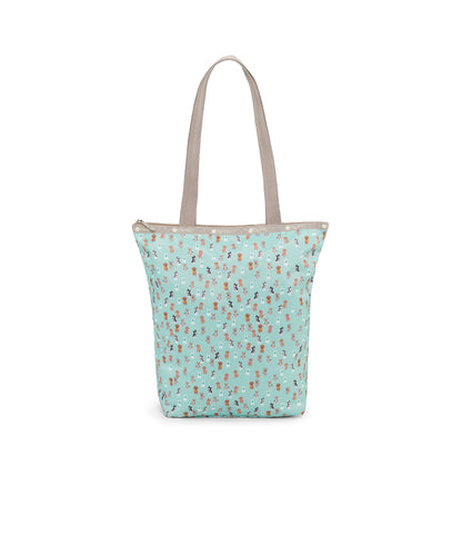 Daily Tote bag - Party Pups | LeSportsac Malaysia