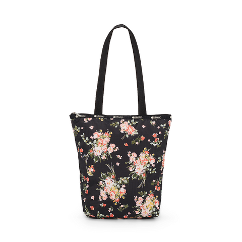 Daily Tote - Garden Rose | LeSportsac Malaysia