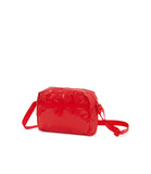 Daniella Cross Body Bag - Fiery Red LP | LeSportsac