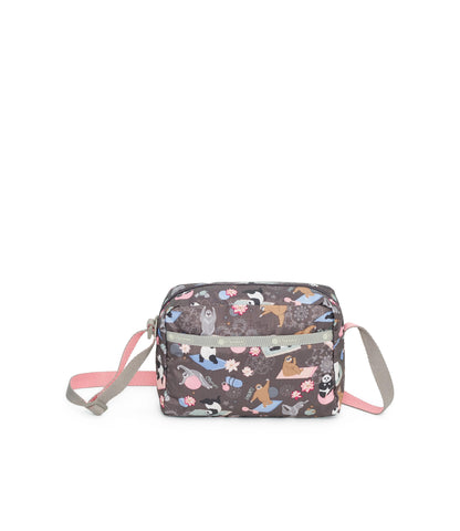 Daniella Crossbody bag - Yoga Pets | LeSportsac