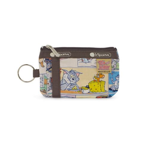 ID Card Case - Tom & Jerry Comic | LeSportsac