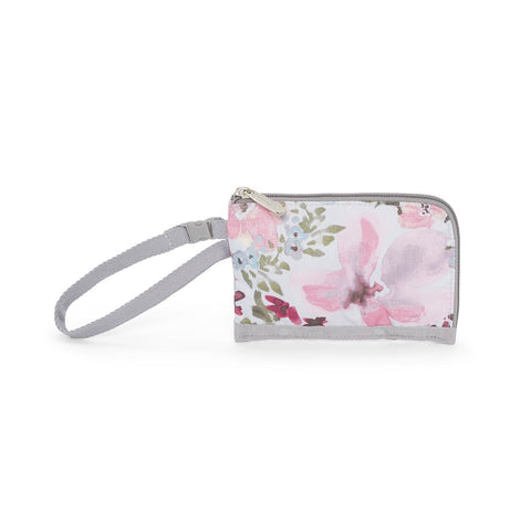Curved Coin Pouch - Adoration | LeSportsac Malaysia