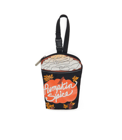Cafe Charm - Love You Latte Charm | LeSportsac