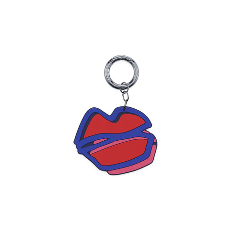 Pucker Up Bag Charm - Say My Name Charm | LeSportsac