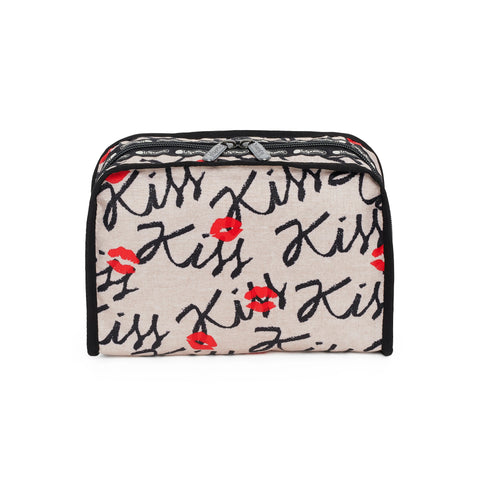 XL Ivy Cosmetic Pouch - Alber Elbaz x LeSportsac