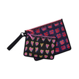 Maya Pouch Set - Hearts And Kisses | LeSportsac