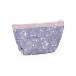 Small Sloan Cosmetic pouch - BT21 Denim Accessories | LeSportsac