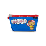 Medium Sloan Cosmetic pouch - Hafa Adai Hello Kitty | LeSportsac