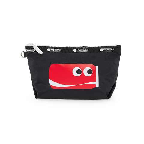 Medium Sloan Cosmetic - Cute Coke | LeSportsac Malaysia
